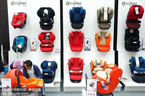 安全座椅令人眼花缭乱选购安全座椅时该注意什么?_儿童-产品-固定-购买-选购