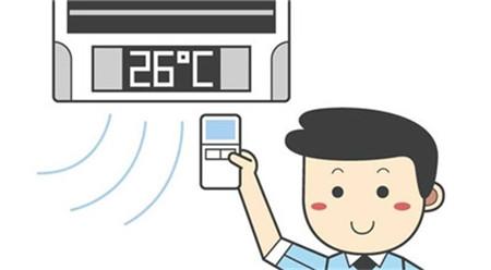 夏季备孕空调开多少度合适 空调温度一定不要低于这个数字!_夏天-备孕注意事项合适-低于-数字