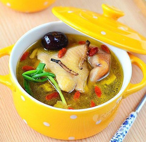 小孩喝什么汤可以增强抵抗力_宝宝食谱-食谱卵磷脂-乙酰胆碱-鱼汤