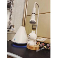 kookoo台湾新款加湿器家用空气消毒雾化机卧室去甲醛净化器