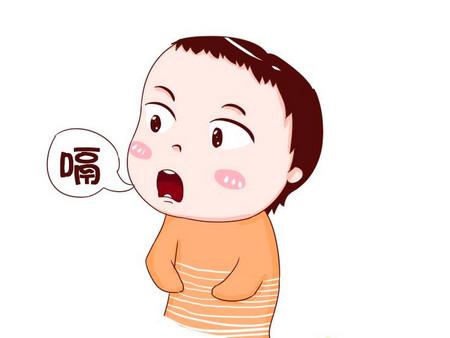 宝宝为什么会频繁打嗝?应当怎么护理_儿童护理喂奶-吃奶-调理