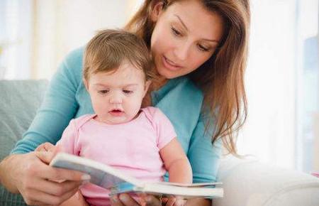 宝宝口语表达能力怎样培养_儿童护理表达-语言-能力