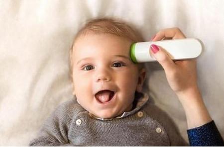 宝宝体温高但不发烧是什么原因_体温-儿童护理升高-烧了-发烧