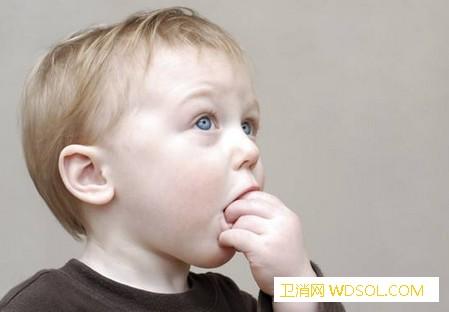 如何预防宝宝吃手_儿童护理尤其是-吸吮-你知道