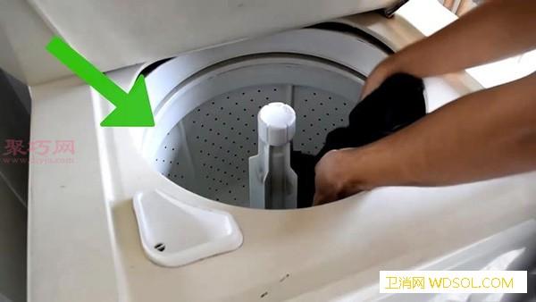 如何利用洗衣机洗帆船鞋教你清洁Sp_鞋垫-帆船-洗衣机-皮革-