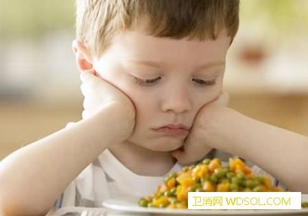 宝宝不爱吃饭是什么原因_还会-顿饭-追着-吃饭-