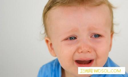 宝宝的哭声都代表什么_帮你-喂奶-尿布-哭闹-
