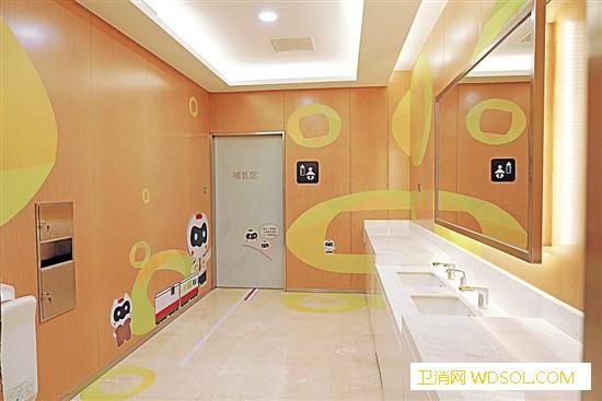 广州地铁将新增40个母婴室_珠江-广州-母婴-投入使用