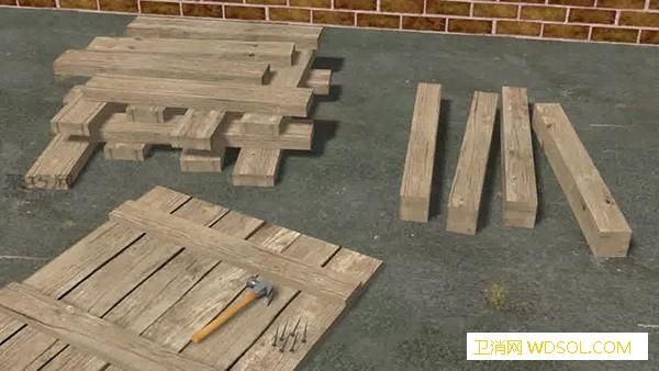 建造堆肥箱图片教程怎样建造堆肥箱_堆肥-绞碎-铁丝网-木板- ()