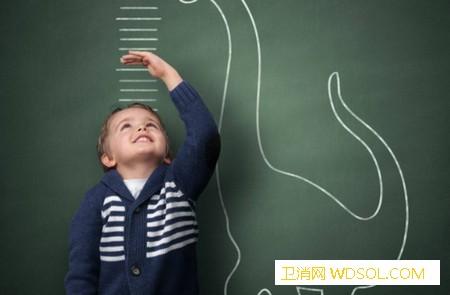 这几个部位暗示孩子的身高_脚板-长度-身高-判断-