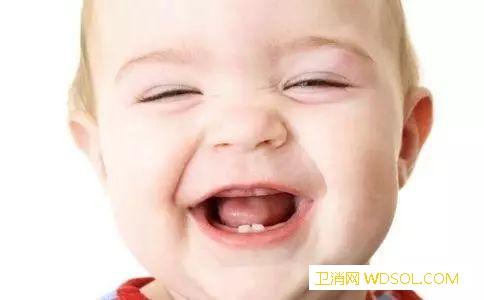 宝宝开始长牙需要注意什么_长牙-恒牙-乳牙-钙质-