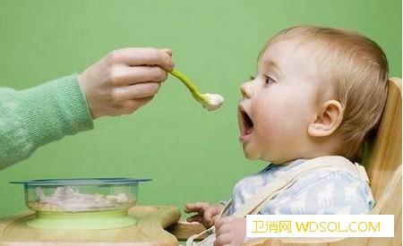 宝宝的辅食如何添加_蛋黄-米粉-个月-流食-