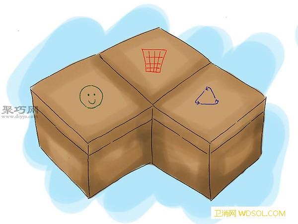 整理家务教程图解怎么样整理家务_图解-存放-放置-家务-
