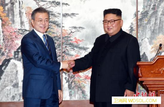 """三场""""文金会""""后半岛还有哪些""""未解难_平壤-朝鲜-韩国-"""