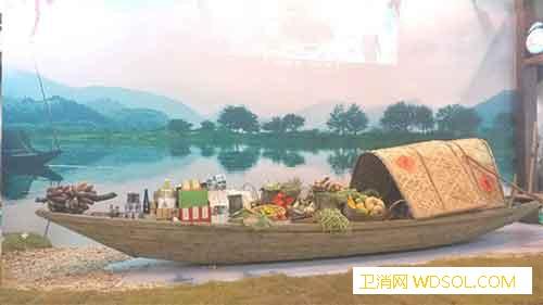 中国长寿之乡养生名优产品博览会在杭州闭幕_丽水-长寿-名优产品-赤水