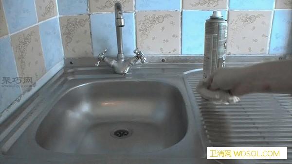 怎样清洁不锈钢清洗及抛光不锈钢步骤_上光-清洁剂-抛光-清洗剂- ()