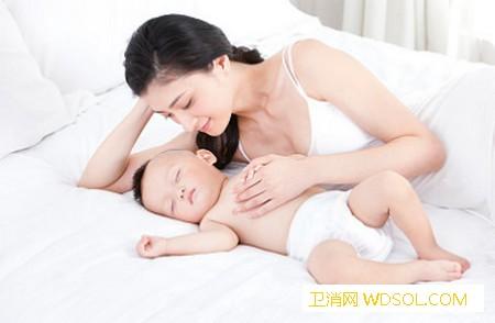 关于宝宝哄睡的误区有哪些_睡得-误区-睡眠-婴儿-