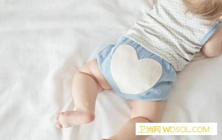 宝宝何时可以穿内裤_受凉-纯棉-腹部-宝宝-