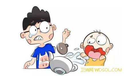 宝宝烫伤后该怎么处理_烫伤-该怎么-处置-冷水-
