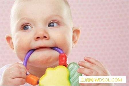 宝宝长牙期的正确打开方式_长牙-上颌-磨牙-补钙-