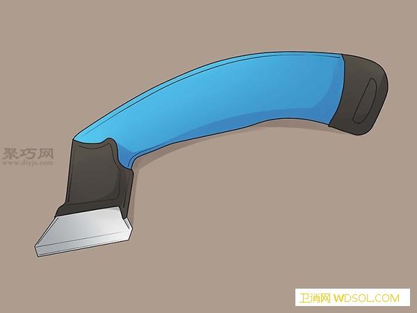 清除水泥浆图解教程如何清除水泥浆_水泥浆-锉刀-刮刀-瓷砖- ()