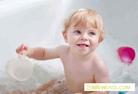 宝宝洗澡不能太勤_浴盆-浴巾-顺序-清洗-