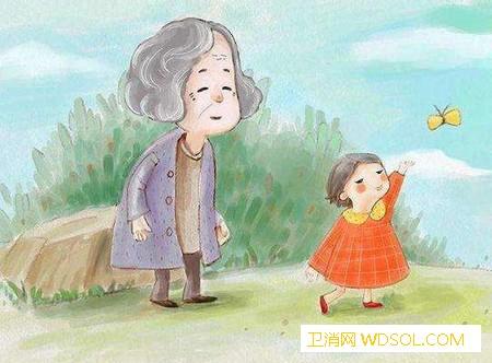 孩子只和奶奶亲是怎么回事_悠悠-奶奶-用心-女儿-