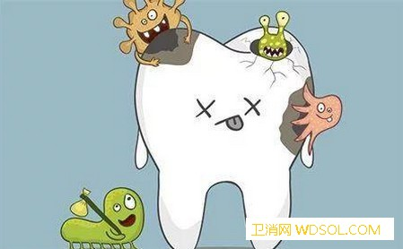 宝宝小乳牙变黑了是怎么回事_釉质-乳牙-唾液-色素-