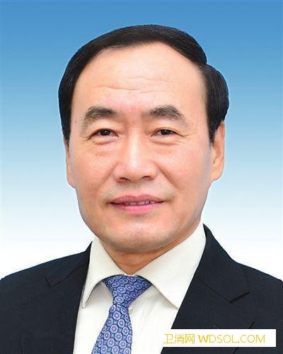 赵海山任湖北省副省长曾任天津副市长(_天津市-科委-工委-