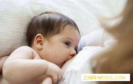 纯母乳喂养的新生儿不肯吃奶怎么办?_母乳-摄入-吃奶-妈妈-