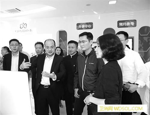 乌镇互联网医院成立三周年_互联网-医保-医疗服务-郏县-