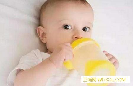 如何对新生儿进行奶粉和母乳的混合喂养?_乳汁-母乳-喂养-奶粉-