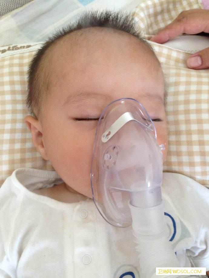 三个月宝宝可以做雾化吗宝宝多大可以做雾化_雾化-支气管-喘息-气道- ()