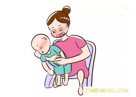 新生儿颈椎受到损伤的表现有哪些_颈椎-损伤-婴儿-支撑-