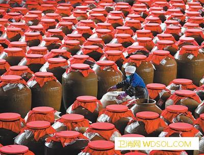 传统红酸汤焕发新生机_侗族-苗族-麻江县-贵州省