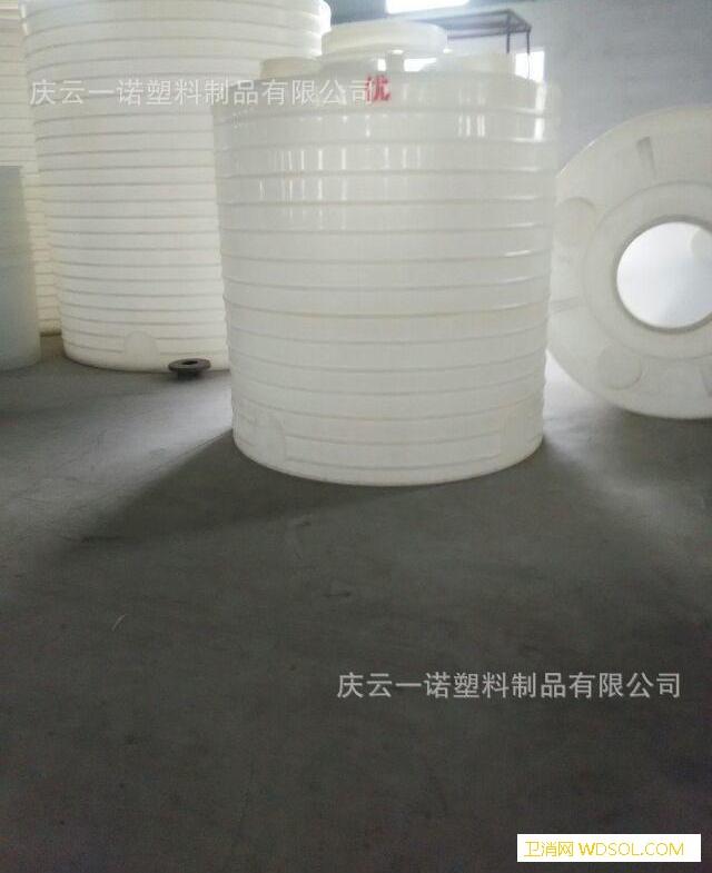 销售5吨双氧水塑料桶 邯郸1_微酸性次氯酸-水桶-消毒液-邯郸-