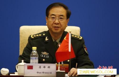 中央军委联合参谋部原参谋长房峰辉被判_长房-参谋部-无期徒刑-