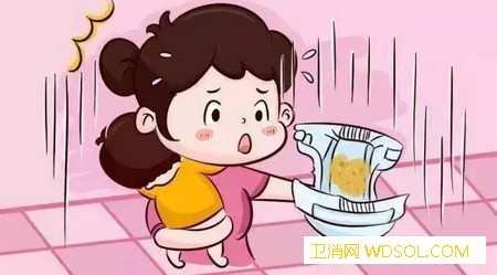 宝宝腹泻老不好是怎么回事_谷类-吸收-食物-宝宝- ()
