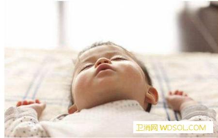 宝宝睡觉爱出汗怎么办_盗汗-尤其是-出汗-生理-