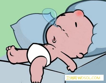 宝宝一夜醒多次是什么原因_尿床-个月-晚上-妈妈-