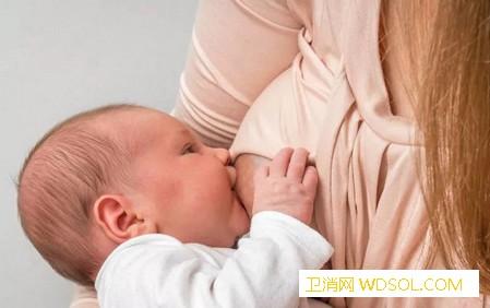 喂奶时宝宝咬奶怎么办?_长牙-吸吮-喂奶-乳头-