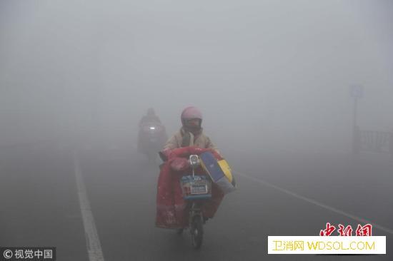 湖北湖南四川盆地等地将有大雾青藏高原_西藏-等地-湖南-