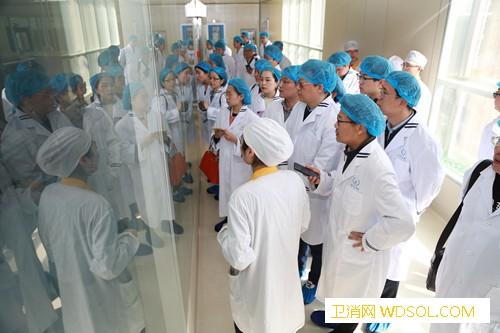 """全国30多家知名媒体走进扬子江""""质量品牌安全_扬子江-环保-质量-媒体"""