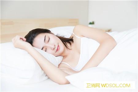 月经期间嗜睡需要治疗吗经期嗜睡是病吗?_经血-嗜睡-同房-痛经-