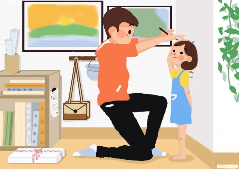 怎么让宝宝身高蹿一蹿_关键期-摄入-外甥-长高-