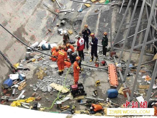 广西酒吧坍塌事故7名犯罪嫌疑人被控制_坍塌-事故-酒吧-