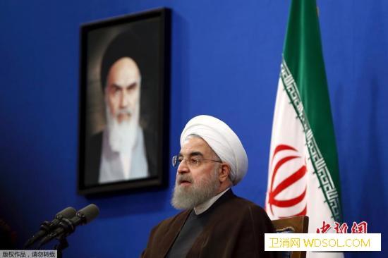 美代理防长:增兵波斯湾不意味着战争不_波斯湾-伊朗-美国-