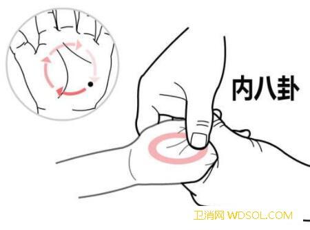 宝宝嗓子有痰推拿手法手把手教你小儿有痰怎么_您的-推拿-嗓子-手法-