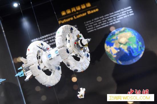 人类首次登月50年之际探索精神的永_阿波罗-首次-登月-