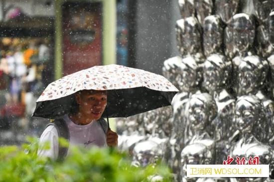 西南地区东部等地有较强降雨江南华南等_西南地区-江南-等地-